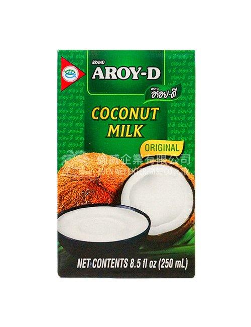 AROY-D 椰漿 (250ml)