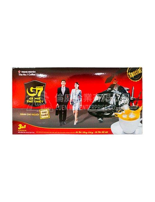 G7 三合一咖啡 (盒裝)