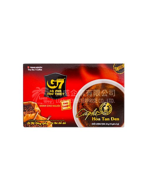 G7 黑咖啡