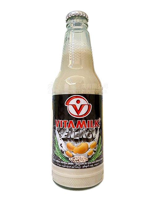 維他黑豆奶