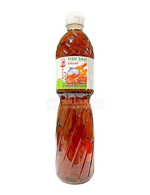 COCK 魚露 (膠瓶裝)