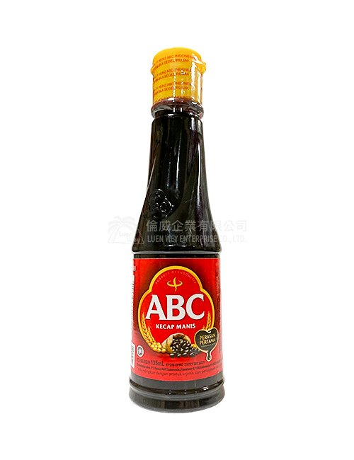 ABC 甜醬油 (小瓶裝)